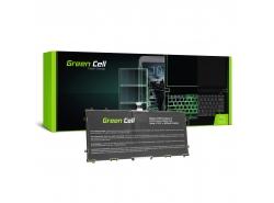 Green Cell ® Batteria SP3496A8H(1S2P) per Samsung Google Nexus 10 P8110