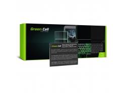 Green Cell ® Batteria EB-BT365BBU per  Samsung Galaxy Tab Active 8.0 T360 T365