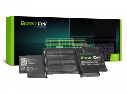 Green Cell ® Batteria A1493 per Apple MacBook Pro 13 A1502 (Late 2013, Mid 2014)