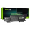 Green Cell Batteria A1493 per Apple MacBook Pro 13 A1502 (Late 2013 Mid 2014)