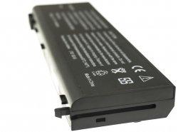 Batteria Green Cell ® SQU-702 per Portatile Laptop LG E510 Tsunami Walker 4000