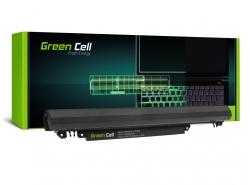 Green Cell Batteria L15C3A03 L15L3A03 L15S3A02 per Lenovo IdeaPad 110-14IBR 110-15ACL 110-15AST 110-15IBR