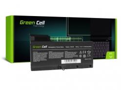Green Cell ® Batteria AA-PBYN8AB per Samsung NP530U4B NP530U4C NP535U4C
