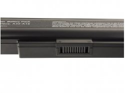 Batteria Green Cell ® A32-A15 A41-A15 per Portatile Laptop MSI A6400 CR640 CX640 MS-16Y1