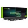 Green Cell Batteria JC04 919701-850 per HP 240 G6 245 246 G6 G6 250 G6 255 G6 HP 14-BS 14-BW 15-BS 15-BW 17-AK 17-BS