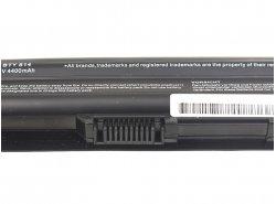 Batteria Green Cell ® BTY-S14 per Portatile Laptop MSI CR650 CX650 FX600 GE60 GE70