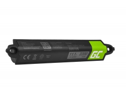 Green Cell ® Batteria per Bose SoundLink Bluetooth I II III altoparlante