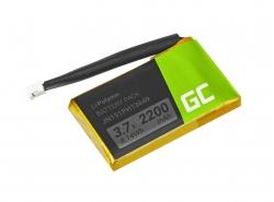 Green Cell ® Batteria PR-652954 per  JBL Flip 2 altoparlante