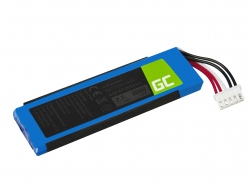 Green Cell ® Batteria per JBL Flip 4 altoparlante