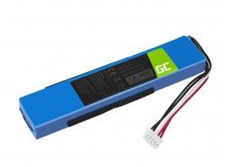 Green Cell Batteria GSP0931134 per altoparlante Bluetooth wireless JBL Xtreme 1 Xtreme I, Li-Polymer 7.4V 5000mAh