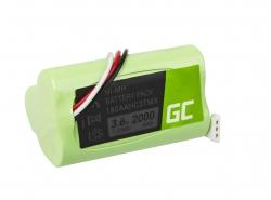 Green Cell ® Battery 180AAHC3TMX for Logitech S315i S715i Z515 Z715 speaker