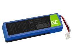Green Cell ® Batteria AEC982999-2P per JBL Charge altoparlante