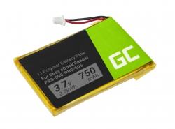 Green Cell ® Batteria 1-756-769-11 per Sony Portable Reader System PRS-500 oraz PRS-505 E-book reader