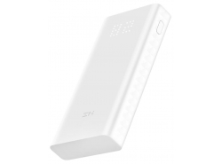 Power Bank originale Xiaomi ZMI 20000mAh con indicatore LED - NOVITÀ