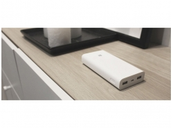 Power Bank Xiaomi 2C 20000mAh