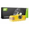 Batteria Green Cell (3.3Ah 14.4V) 80501 per iRobot Roomba 500 510 530 550 560 570 580 600 620 625 630 650 700 760 780 800 880