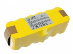 Green Cell ® Batteria 80501 per iRobot Roomba 510 530 540 550 560 570 580 610 620 625 760 770 780