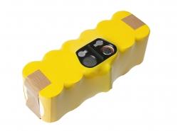 Green Cell ® Batteria 80501 per iRobot Roomba 510 530 540 550 560 570 580 610 620 625 760 770 780