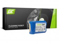 Batteria Green Cell® 520104 per Aspirapolvere AEG Junior 3000