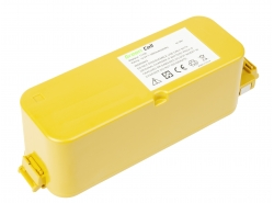 Green Cell ® Batteria per iRobot Roomba 400 410 4000 4905