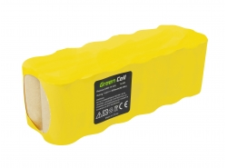 Green Cell ® Batteria per Samsung Navibot SR8845 SR8855