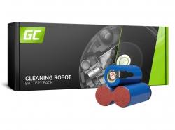 Green Cell ® Batteria Aspirapolvere per AEG Liliput AG1411 AG1412 AG1413