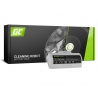Batteria Green Cell (3Ah 3.6V) BC674 4446040 UFE-ALT240ROB per aspirapolvere iRobot Braava Jet 240