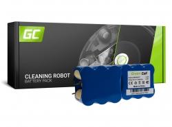 Batterie FD9406 Green Cell per aspirapolvere Bosch BBHMOVE7