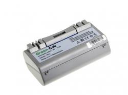 Green Cell ® Batteria 80501 iRobot Scooba 5900 300 350 390