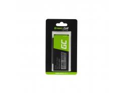 Batterie Green Cell ® für das Telefon Samsung Galaxy Note 4