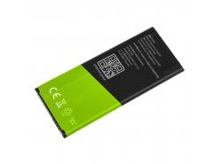 Batteria EB-BN910BBE per Samsung Galaxy Note 4 N910 N910F