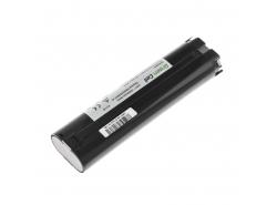 Batteria per avvitatore 9000 9001 per Makita 4000 DA390D