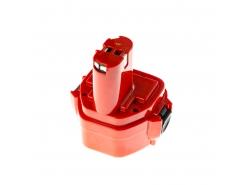 Batteria per avvitatore 1220 per Makita Celma WAK12