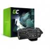 Batteria Green Cell (2.5Ah 3.7V) 26331230 46330830 2.633-123.0 per Karcher WV5 WV 5 Premium Home Line 1.633-453.0 1.633-455.0
