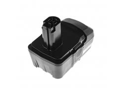 Batteria per avvitatore 451327501029 per Einhell RT-CD 18/1 18V 2000mAh
