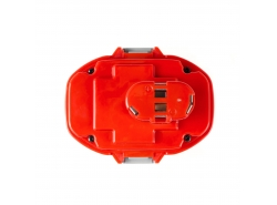 Green Cell ® Batteria per Makita 1815 1822 1835 192828-1 4334D 18V 3Ah