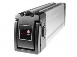 Accumulatore Batteria Green Cell Silverfish 48V 17.4Ah 835Wh per Bici Elettrica E-Bike Pedelec