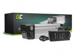 Green Cell ® Batteria per Biciclette Elettriche e-Bike 24V 20.3Ah 487Wh