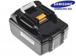 Batteria per avvitatore BL1830 per Makita BDF450SFE BTL061RF BTW450RFE