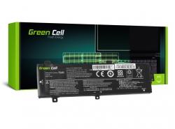 Green Cell Batteria L15C2PB3 L15L2PB4 L15M2PB3 L15S2TB0 per Lenovo Ideapad 310-15IAP 310-15IKB 310-15ISK 510-15IKB