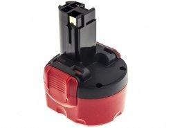Batteria per avvitatore per Bosch O-Pack GSR 9.6VE2 PSR 9.6VE-2