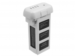 Green Cell® Batteria per DJI Phantom 2, Phantom 2 Vision+ (Li-Polymer High Performance 5200mAh 57.7Wh 11.1V Bianco)