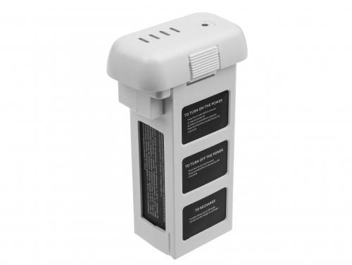 Green Cell® Batteria per DJI Phantom 2, Phantom 2 Vision+ (Li-Polymer High Performance 5200mAh 57.7Wh 11.1V Bianco)