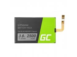 Batteria BPCLS00001B per Blackberry Classic Q20