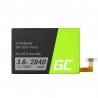 Batteria B0PGE100 per HTC One M9 S9