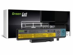 Green Cell PRO Batteria L09S6D16 L09L6D16 per Lenovo B560 V560 IdeaPad Y460 Y560