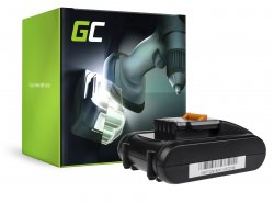 Green Cell ® Batteria WA3527 WA3539 per WORX WX152 WX152.1 WX152.2 WX152.3 WX156 WX156.1 WX373