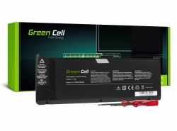 Green Cell PRO ® Batteria A1383 per Portatile Laptop Apple MacBook Pro 17 A1297 2011