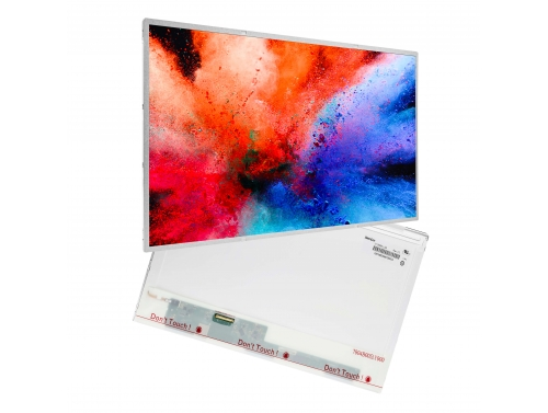 "Schermo LCD N156B6-L0B  per 15.6"" computer portatili, Display 1366x768 HD Screen, LVDS 40 pin, lucido"