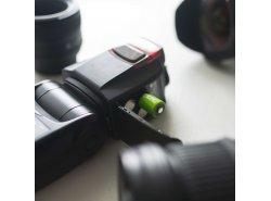 Green Cell 2x AA HR6 2000mAh Batteria